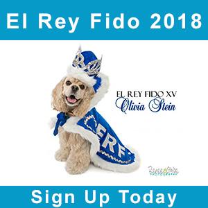 El Rey Fido 2018