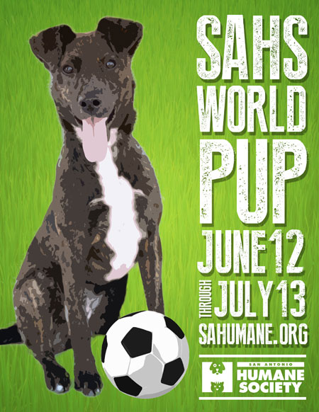 SAHS World Pup