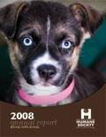 SAHS 2008 Annual Report