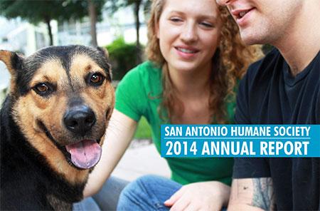 SAHS 2014 Annual Report