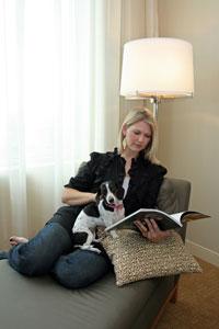 Grand Hyatt San Antonio - Pet Friendly Hotel