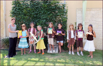 Girl Scouts Troop 1137