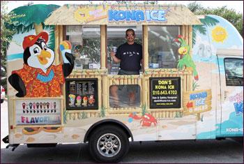 Dan Kona-Ice