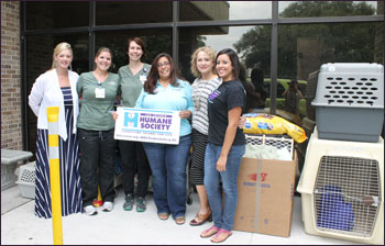 Methodist Specialty and Transplant Hospital donations