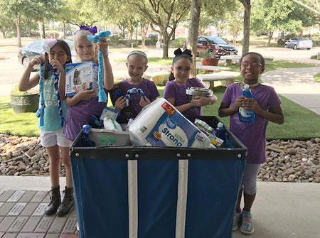 Girl Scout troop216 web