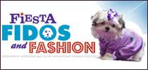 Fiesta Fidos and Fashion Photos