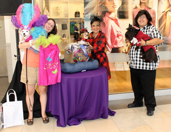 Fiesta Fidos and Fashion Canine Costume Contest Winners