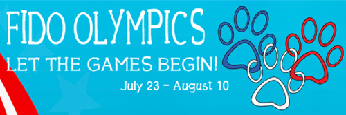 Fido Olympics
