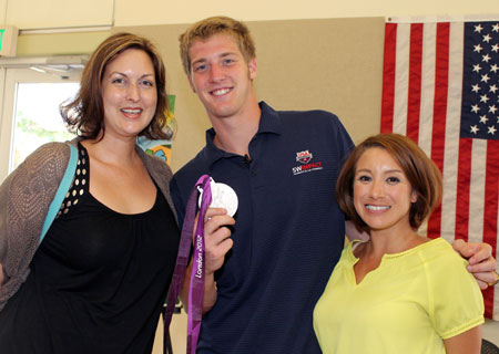 Jimmy Feigen and Whole Foods Market