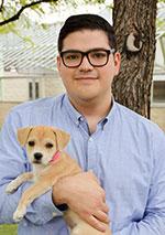 HR Coordinator Zach web