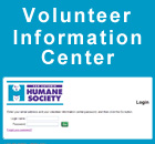 Volunteer Information Center