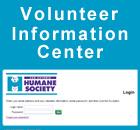 Volunteer Information Center